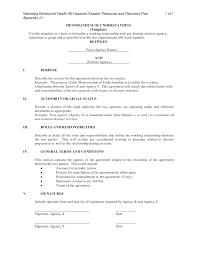 memorandum of understanding template affordablecarecat memorandum of understanding template by mercy2beans109 74bvwtzo