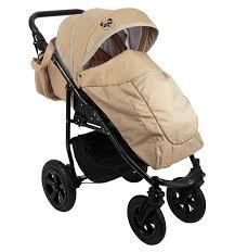 Купить <b>PRAMPOL</b>` <b>PANDA коляска прогулочная</b> | «100 <b>колясок</b>»