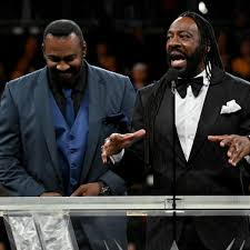 WWE Raw Legends Night preview: <b>Booker T</b> thrilled for opportunity ...