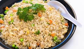 Image result for chicken fried rice