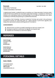 auto body technician resume sample cipanewsletter writing a concise auto technician resume how to write a resume