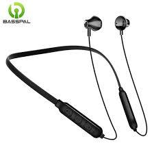 Basspal <b>G02</b> Handsfree <b>Wireless Bluetooth</b> Headset Earbuds ...