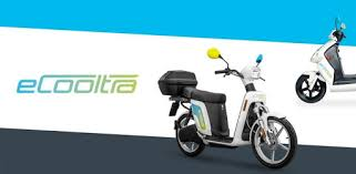 eCooltra: Scooter Sharing Rent an <b>electric scooter</b> - Apps on Google ...