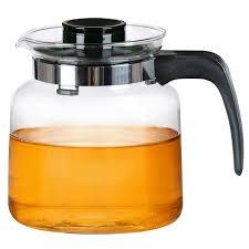 <b>Заварочный чайник</b> Webber <b>1.2л</b>, без фильтра — купить в ...