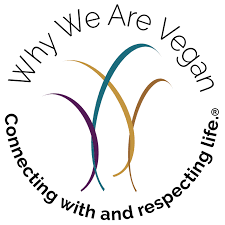 Good Vibrations – Why We Are Vegan