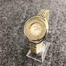 Luxury Swarovski classic women <b>watch Quartz Gypsophila</b> ...