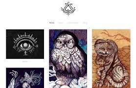 ways to present your online design portfolio blake design portfolio