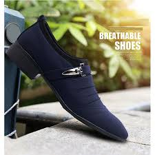<b>Big Size</b> 38~48 Office Business Shoes Gentlemen Men Formal ...