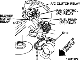1995 buick riviera engine diagram 1995 printable wiring 1995 buick century fuel pump relay location vehiclepad source · serpentine belt diagram 1995 buick riviera