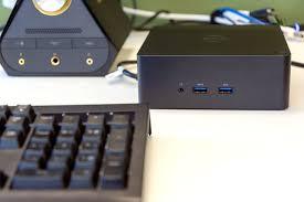 Dell <b>Thunderbolt</b> Dock <b>TB16</b>: Hands On Review | Digital Trends