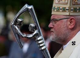 Image result for Cardinal Reinhard Marx