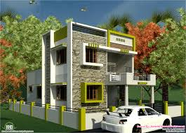 Elevation of Modern Houses in India South Indian Style House Plans    Elevation of Modern Houses in India South Indian Style House Plans