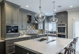kitchen remodel shades grey chefs kitchen in shades of grey