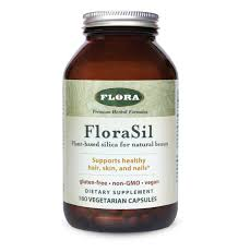 Personal Care Products | <b>Florasil Plant Based Silica</b> | CircuVein