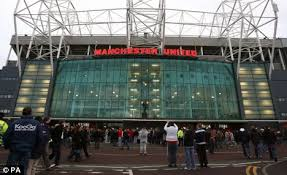 Manchester United release Chinese striker Dong <b>Fangzhuo</b>   Daily ...