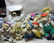 Muffy и NABCO плюшевых медведей - огромный выбор по ...