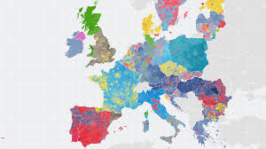 <b>2019 European</b> Elections: The <b>New</b> Colors of <b>Europe</b> | ZEIT ONLINE