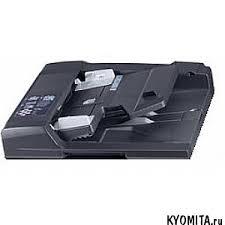 <b>Автоподатчик Kyocera</b> DP-420 цена купить в KYOMITA.RU