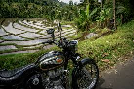 Travel Off-the-Beaten Tracks with our <b>Motorcycle</b> Tours in <b>Indonesia</b>