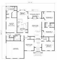 Bedroom Ranch House Plans Endearing Cool House Plans   Home     Bedroom Ranch House Plans Endearing Cool House Plans