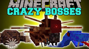 minecraft crazy bosses sea monsters killer caterpillars more minecraft crazy bosses sea monsters killer caterpillars more mod showcase
