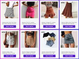 <b>Aproms</b> Boho <b>Lace Crochet</b> Midi Skirt Women Vintage Knitting ...
