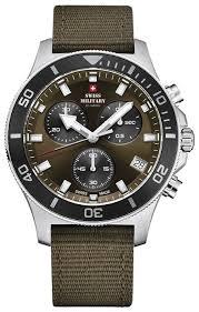 <b>Наручные часы SWISS MILITARY</b> BY CHRONO SM34067.06 ...