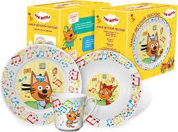 <b>Детская посуда</b> купить в интернет-магазине OZON.ru