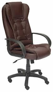 Компьютерное <b>кресло TetChair Барон</b> СТ — купить по выгодной ...