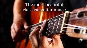 10 <b>beautiful pieces</b> of classical music <b>for</b> guitar - Classic FM