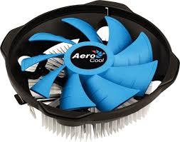 Устройство охлаждения <b>Aerocool BAS U</b>-3P — купить в интернет ...