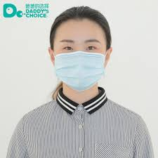 China Factory <b>3 Layer Earloop</b> Disposable Face Masks - China ...