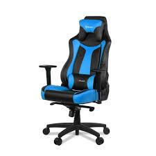 Геймерское <b>кресло Arozzi Vernazza</b> Blue синий