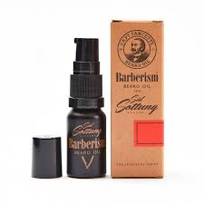 CAPTAIN FAWCETT <b>Barberism</b> Beard Oil <b>Масло для бороды</b> ...
