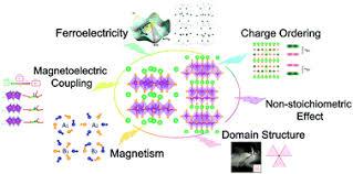 <b>Hexagonal</b> rare-earth manganites and ferrites: a review of improper ...