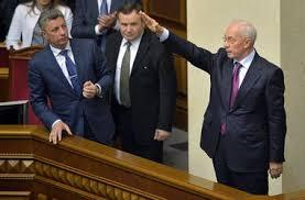 ЦИК завершил отмену регистрации кандидатов в депутаты на внеочередных выборах Рады - Цензор.НЕТ 2011