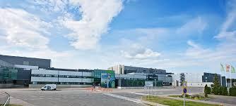 Заводы России. Как делают <b>шины</b> Nokian