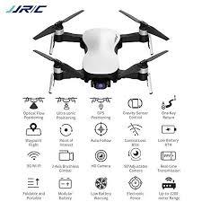 ETbotu <b>JJRC X12 GPS</b> Drone 5G WiFi FPV Brushless Motor 1080P ...