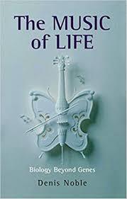 The Music of Life: Biology Beyond Genes ... - Amazon.com