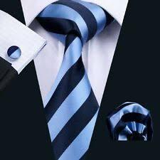 <b>Striped</b> Set 100% Silk <b>Ties</b> for Men for sale | eBay