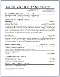 music teacher resume sample   resume writing servicebefore