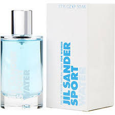 <b>Jil Sander Sport Water</b> Perfume for Women by Jil Sander at ...