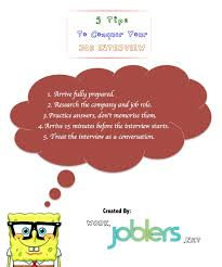 job interview in joblers 5 key tips job interview
