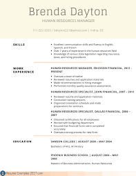 remarkable resume examples skills resume examples 2017 best examples of skills to put on a resume