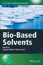 <b>Bio</b>-<b>Based Solvents</b> by François Jérôme   NOOK Book (eBook ...