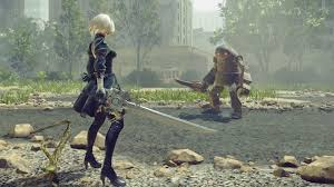 Have You Played...<b>NieR Automata</b>? | Rock Paper Shotgun