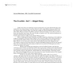 the crucible essay prompts   majestys aaahh  resume an essay on the crucible article writing services