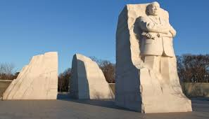 Image result for MLK memorial