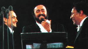 <b>Carreras Domingo Pavarotti</b> In Concert - Twin Cities PBS