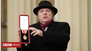 Sir <b>Van Morrison</b> overjoyed at receiving knighthood - BBC News